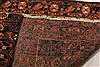 Zanjan Red Runner Hand Knotted 36 X 165  Area Rug 100-25074 Thumb 7