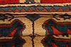 Yalameh Red Runner Hand Knotted 29 X 153  Area Rug 100-25088 Thumb 1