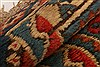 Yalameh Red Runner Hand Knotted 29 X 153  Area Rug 100-25088 Thumb 6