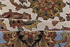 Agra Beige Hand Knotted 90 X 120  Area Rug 250-25320 Thumb 2