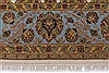 Agra Beige Hand Knotted 90 X 120  Area Rug 250-25320 Thumb 5