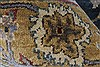 Isfahan Beige Hand Knotted 91 X 130  Area Rug 250-26177 Thumb 10