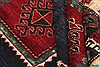 Kazak Red Hand Knotted 52 X 75  Area Rug 100-26546 Thumb 3