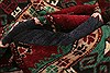 Kazak Red Hand Knotted 52 X 75  Area Rug 100-26546 Thumb 9