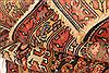 Malayer Red Hand Knotted 50 X 64  Area Rug 100-26574 Thumb 4