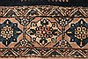 Abadeh Blue Hand Knotted 68 X 911  Area Rug 400-26721 Thumb 5
