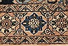 Abadeh Blue Hand Knotted 68 X 911  Area Rug 400-26721 Thumb 6