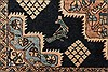 Abadeh Blue Hand Knotted 68 X 911  Area Rug 400-26721 Thumb 8