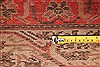 Malayer Beige Hand Knotted 68 X 194  Area Rug 400-26726 Thumb 9