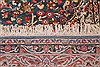 Yazd Beige Hand Knotted 83 X 119  Area Rug 400-26730 Thumb 11