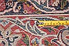 Yazd Beige Hand Knotted 83 X 119  Area Rug 400-26730 Thumb 2