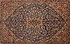 Yazd Beige Hand Knotted 83 X 119  Area Rug 400-26730 Thumb 3