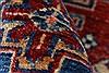 Kazak Beige Hand Knotted 57 X 710  Area Rug 250-26801 Thumb 1