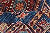 Kazak Beige Hand Knotted 57 X 710  Area Rug 250-26801 Thumb 5