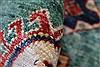Kazak Beige Hand Knotted 58 X 80  Area Rug 250-26803 Thumb 1