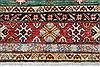 Kazak Beige Hand Knotted 58 X 80  Area Rug 250-26803 Thumb 5
