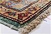Kazak Beige Hand Knotted 58 X 80  Area Rug 250-26803 Thumb 8