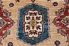 Kazak Brown Hand Knotted 56 X 79  Area Rug 250-26805 Thumb 7