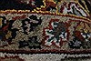 Agra Beige Hand Knotted 50 X 82  Area Rug 250-26810 Thumb 13