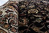Agra Beige Hand Knotted 50 X 82  Area Rug 250-26810 Thumb 3
