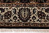 Agra Beige Hand Knotted 50 X 82  Area Rug 250-26810 Thumb 6