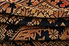 Shirvan Brown Square Hand Knotted 39 X 41  Area Rug 253-26813 Thumb 13