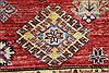Kazak Red Hand Knotted 510 X 710  Area Rug 250-26815 Thumb 10