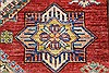 Kazak Red Hand Knotted 510 X 710  Area Rug 250-26815 Thumb 11