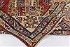 Kazak Red Hand Knotted 510 X 710  Area Rug 250-26815 Thumb 2