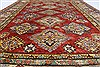 Kazak Red Hand Knotted 510 X 710  Area Rug 250-26815 Thumb 5
