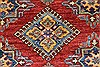 Kazak Red Hand Knotted 510 X 710  Area Rug 250-26815 Thumb 6