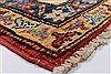 Kazak Red Hand Knotted 510 X 710  Area Rug 250-26815 Thumb 8
