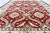 Chobi Red Hand Knotted 57 X 87  Area Rug 250-26819 Thumb 4