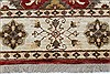 Chobi Red Hand Knotted 57 X 87  Area Rug 250-26819 Thumb 5
