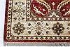 Chobi Red Hand Knotted 57 X 87  Area Rug 250-26819 Thumb 6