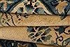 Asian Inspired Blue Hand Knotted 31 X 410  Area Rug 100-26820 Thumb 13
