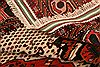 Kurdi Red Hand Knotted 42 X 56  Area Rug 100-26826 Thumb 5