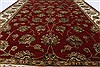 Kashan Beige Hand Knotted 55 X 82  Area Rug 250-26829 Thumb 3