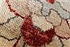 Pishavar Beige Hand Knotted 59 X 79  Area Rug 250-26833 Thumb 2