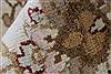 Chobi Beige Hand Knotted 57 X 710  Area Rug 250-26834 Thumb 12