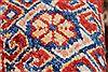 Kazak Beige Hand Knotted 56 X 79  Area Rug 250-26841 Thumb 10