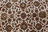 Kashan Beige Hand Knotted 56 X 711  Area Rug 250-26850 Thumb 5