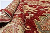 Kazak Red Hand Knotted 58 X 81  Area Rug 250-26851 Thumb 12