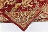 Kazak Red Hand Knotted 58 X 81  Area Rug 250-26851 Thumb 1
