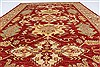Kazak Red Hand Knotted 58 X 81  Area Rug 250-26851 Thumb 3