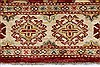 Kazak Red Hand Knotted 58 X 81  Area Rug 250-26851 Thumb 4