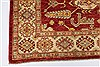 Kazak Red Hand Knotted 58 X 81  Area Rug 250-26851 Thumb 6