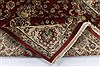 Kashmar Beige Hand Knotted 55 X 80  Area Rug 250-26856 Thumb 2