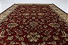 Kashmar Beige Hand Knotted 55 X 80  Area Rug 250-26856 Thumb 4