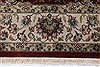 Kashmar Beige Hand Knotted 55 X 80  Area Rug 250-26856 Thumb 5